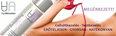 Cellulitkezelés - testkezelés